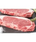 Steak tenderloin low Black black Angus 250 grams