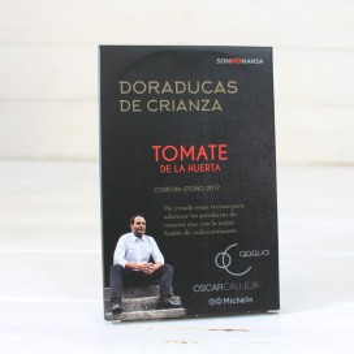 Doraducas erziehung tomaten aus dem gemüsegarten 133 gr