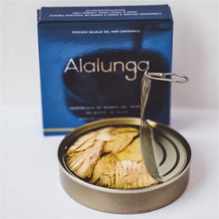 Ventresca di tonno in Olio di Oliva, 134 g