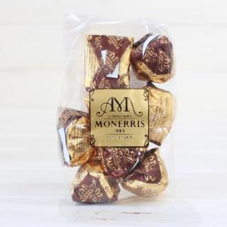 Pasteles Yema 250 gr