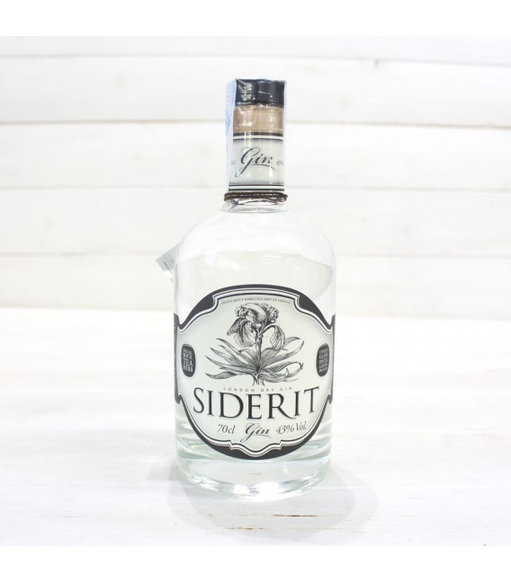 Ginebra Premium Siderit