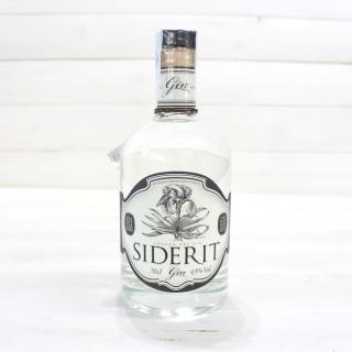 Premium-Gin Siderit