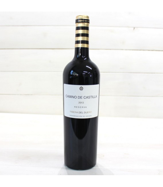 Vin rouge de la Réserve de Chemin de Castilla la Ribera del Duero