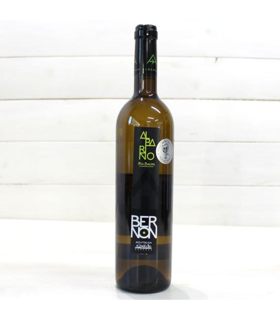 Vino bianco Yenda