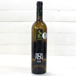 Vino blanco Albariño Bernon