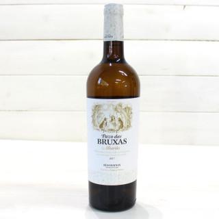 Weißwein Albariño Pazo Das Bruxas