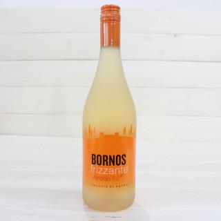 Wine Frizzante Bornos