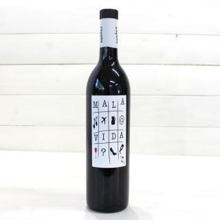 Vin Rouge De Mauvaise Vie