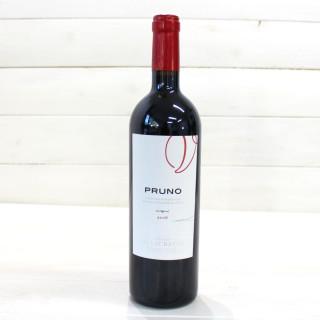 Rotwein Pruno