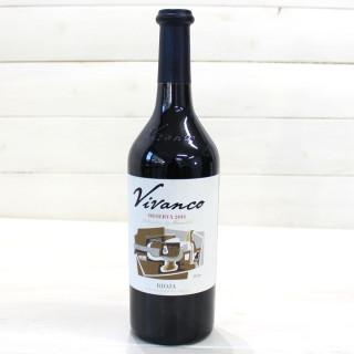 Rotwein Vivanco Reserva Rioja