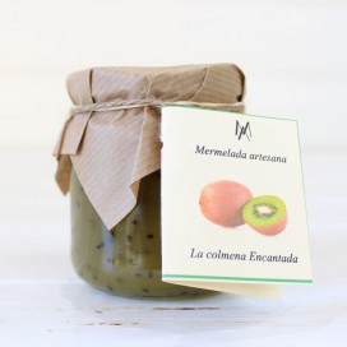 - Marmelade, Kiwi-220g