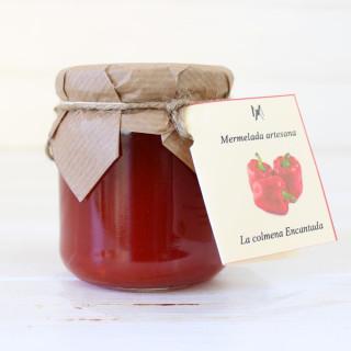 Marmelade Paprika Gebraten, 220g