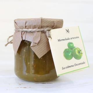 Marmellata di Pomodori Verdi 220g