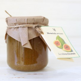 Marmelade von Feigen 220g