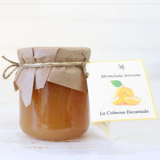 Konfitüre Apfel-Rum Añejo, 220g