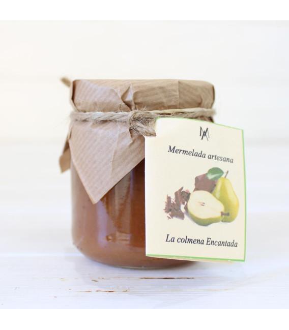 Mermelada de Pera al Chocolate 220g