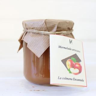 Mermelada de Manzana al Chocolate 220g