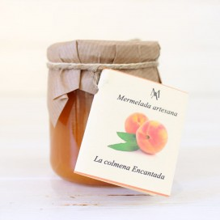 Pfirsich marmelade, 220g