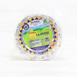 Blue cheese La Peral , 400 gr approx.