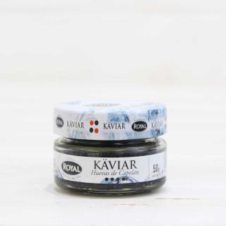 Caviar de Oricios, selección especial 120 grs