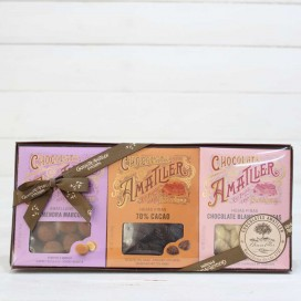 Case Chocolates Amatller
