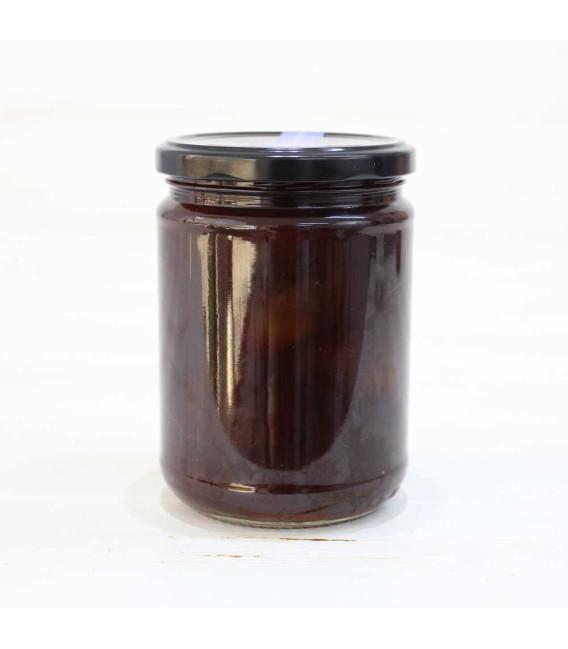 Mermelada de Albaricoque 220g