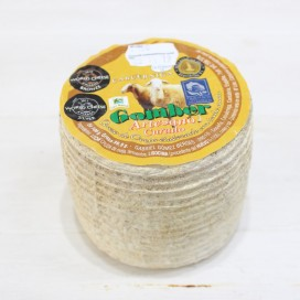 Sheep cheese Artisan Gomber 550 gr approx