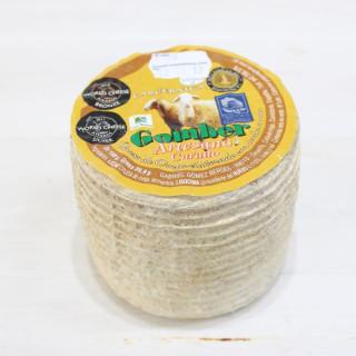 Formaggio di pecora Artigianale Gomber 550 gr circa