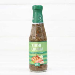 Salsa Chimichurri Artesana, 285 ml