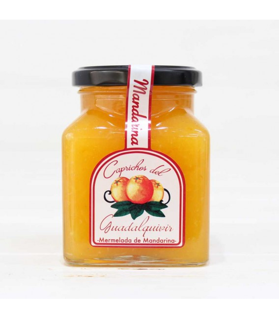 Mermelada de Mandarina 350 gr
