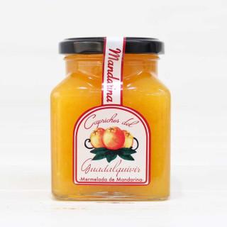 Marmelade aus Mandarinen-350 gr