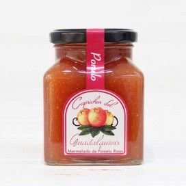 Marmalade of Grapefruit 350 gr