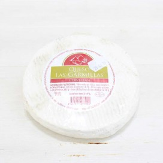 Queso de Oveja artesano 450 grs