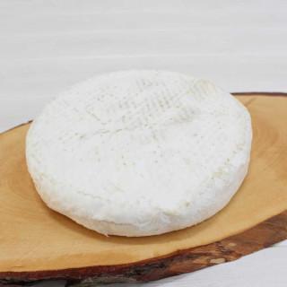 Queso de vaca ligeramente madurado ,Cervellán, 400 grs