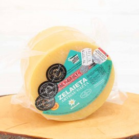 Cheese Idiazábal D. O. P 1300 grams approx