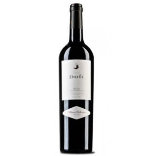 Vino Rosso Dofí 2008 © Alvaro Palacios