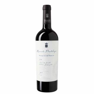 Vino Rosso Hacienda Pradolagar Riserva 2005