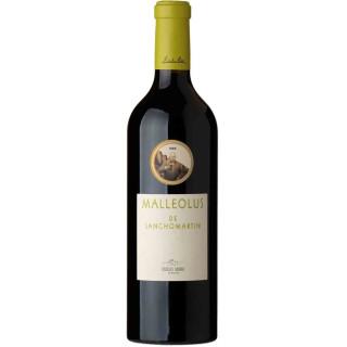 Vino rosso Malleolo Sanchomartín Reserva 2008 | Ribera del Duero