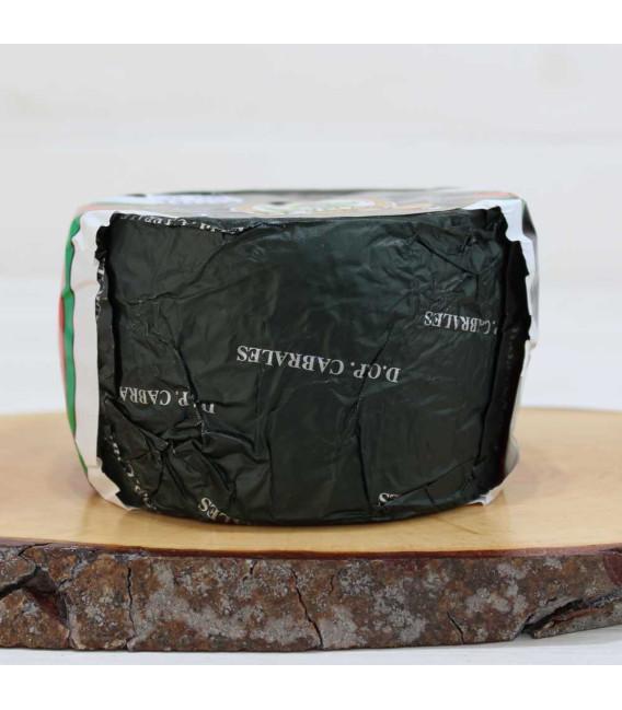 Queso de Cabrales de vaca 575 gramos aprox
