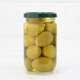 Jar of Olives Gordal extra Bone-170 grams