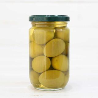 Pot d'Olives Gordal extra-Osseuse-170 grammes