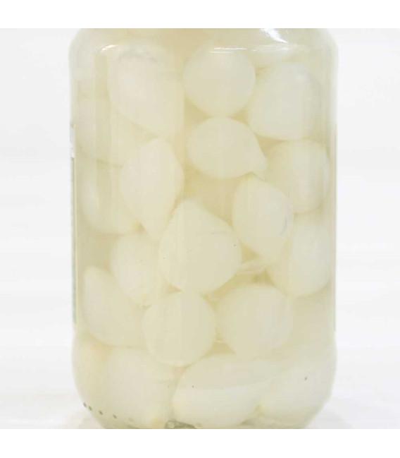 Tarro de Cebollitas en vinagre 170 grs