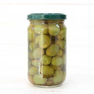 Glas - Oliven Chupadedos weiche 170 g