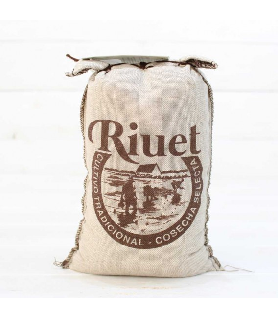 Rice Albufera with D. O. P., sack, 1 kg
