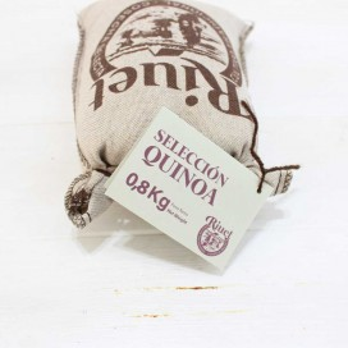 Le Quinoa, un Sac de 800 grammes