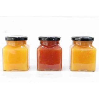 Pack Marmellate, Arancia e Pompelmo 15% di sconto