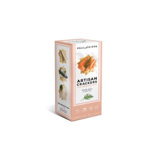 Crackers Artigianali Aneto 100 grammi