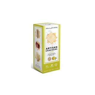 Cracker Artigiani Con Quinoa 100 g