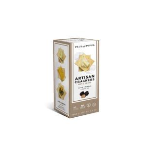 Crackers Artigianali al Tartufo 100 grammi