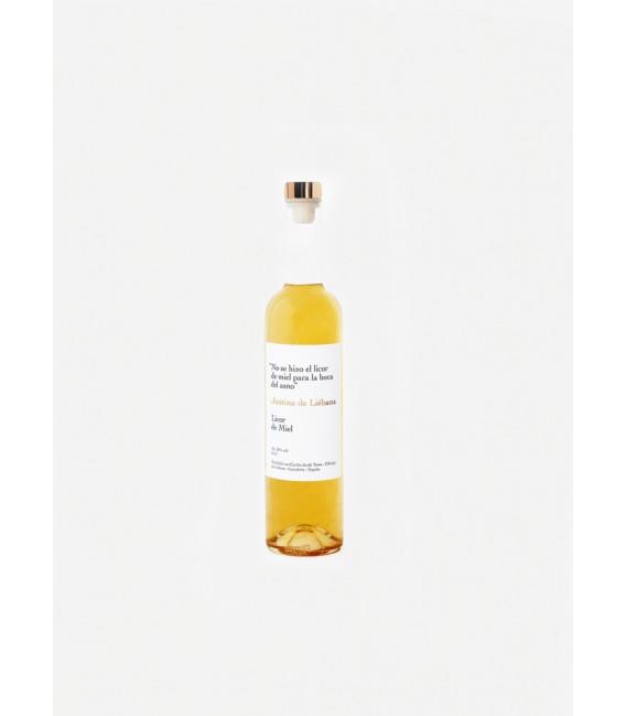 Licor de Miel de Liébana 50 cl